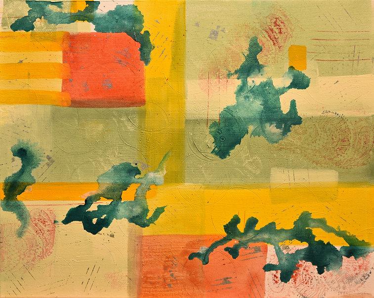 Postage Due_acrylic on canvas_20x16_Alic