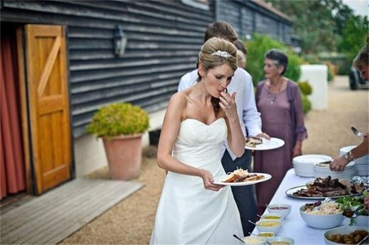 Hog roast for weddings