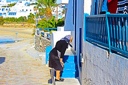 History of Greece Meet the locals