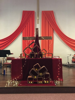 Special Worship Services (Taize)