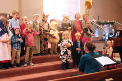 Kids Choir and Drama