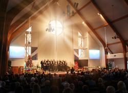 Choir and music