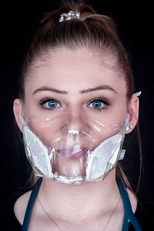 Personal Protective Mask