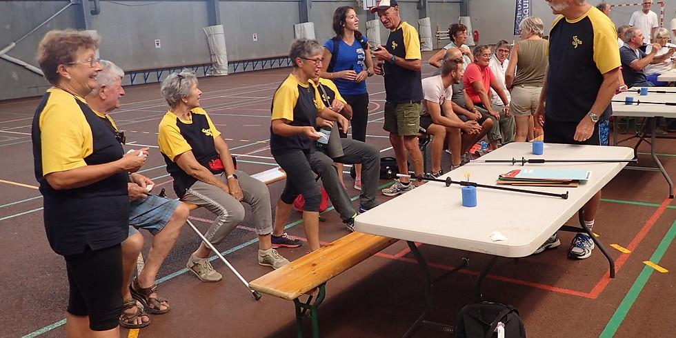 Jeux d'Aquitaine Seniors