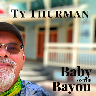 Baby on the Bayou Cover Art Full SIze.PN