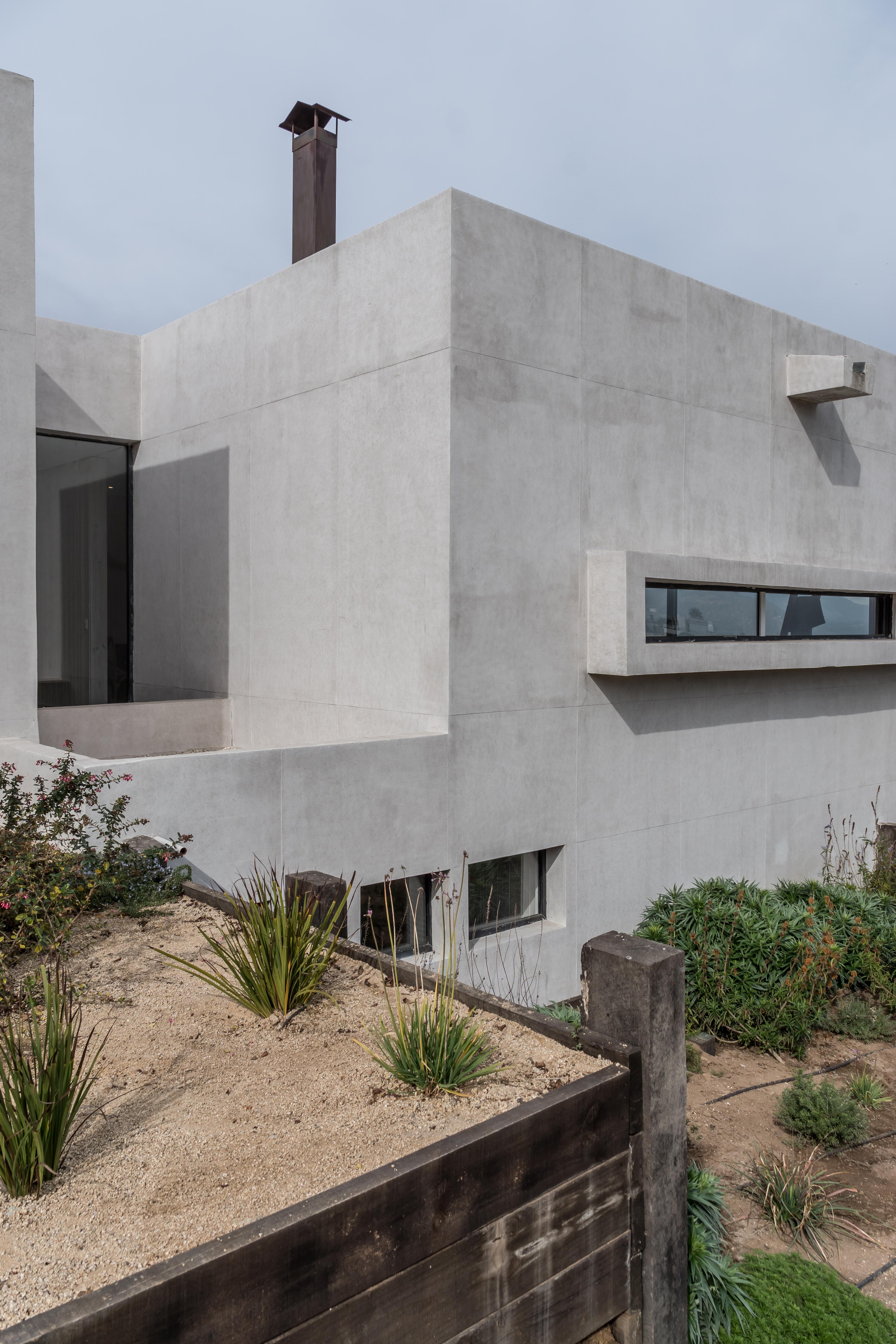 Casa M3 costa cachagua