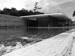 Fundación Mies Van der Rohe