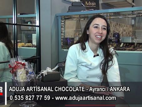 ADUJA ARTISANAL, BENGİTÜRK TV'YE KONUK OLDU !