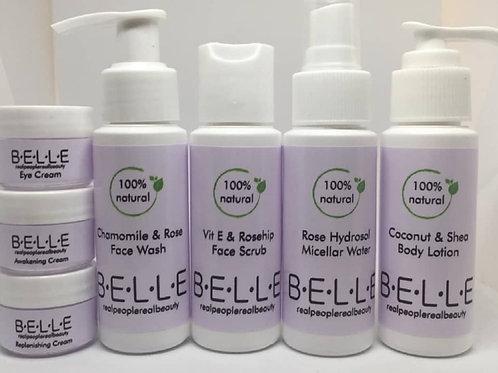 Belle Travel Pack