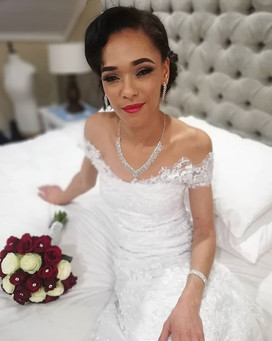 Bride Althea