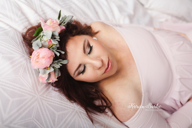 Wilmy Barnard Maternity Shoot