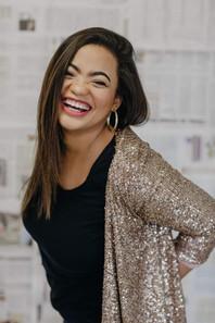 Stacy - Maria Cosmetics Photoshoot