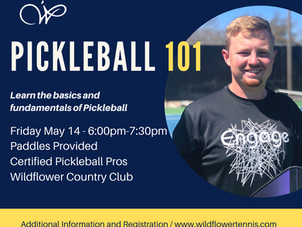 PICKLEBALL 101 LEARN THE BASICS AND FUNDAMENTALS