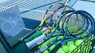 Wildflower Tennis