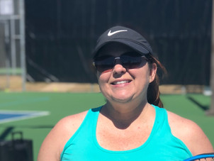 MONDAY JUNE 7 | TODAY AT WILDFLOWER TENNIS CENTER