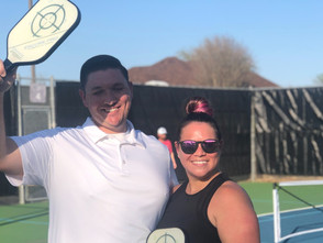 WEDNESDAY APRIL 21 TODAY AT WILDFLOWER TENNIS CENTER