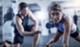 SWEAT at Cove Fitness - Personal Training