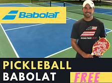 Babolat Event