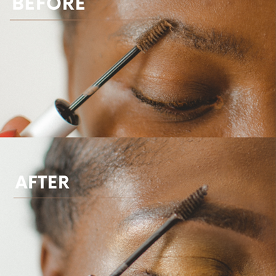 How to Get Defined Eyebrows with Brow Defining Boost.