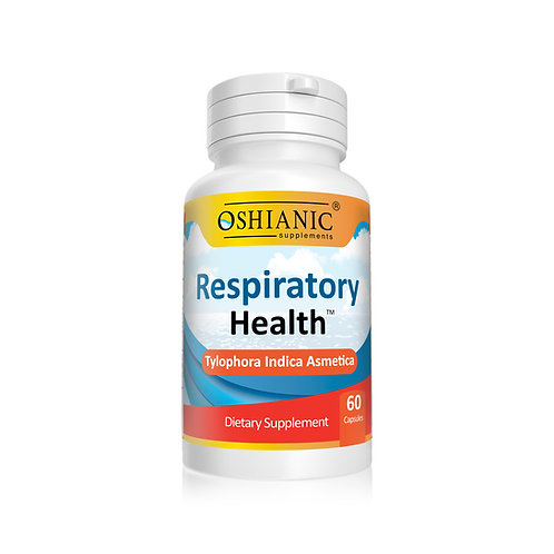 Respiratory Health 60ct