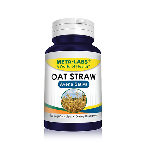 OATSTRAW EXTRACT-90, OAT STRAW (AVENA SATIVA) 500 MG