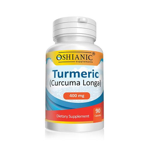 Turmeric 90ct