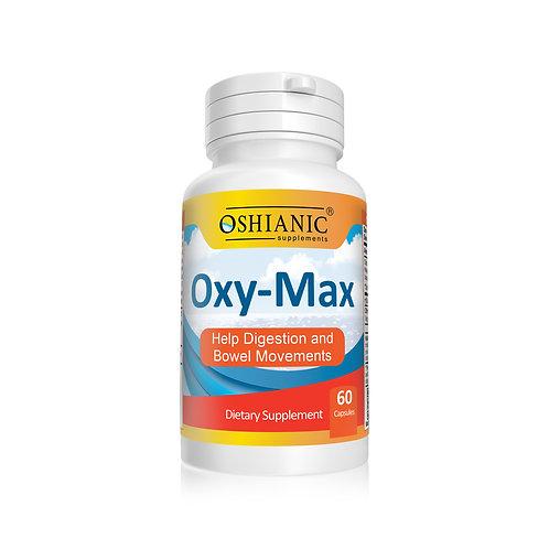 Oxy Man 60ct