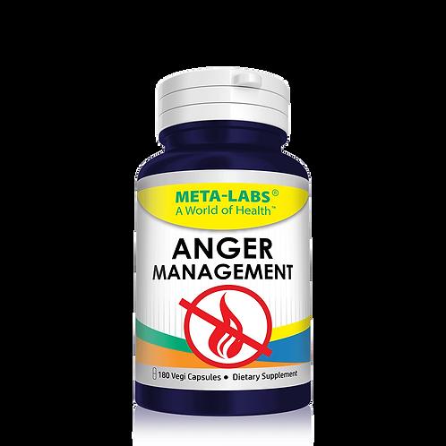 ANGER MANAGEMENT-180, CORTEX ALBIZIAE, OS DRACONIS, CONCHA OSTREAE