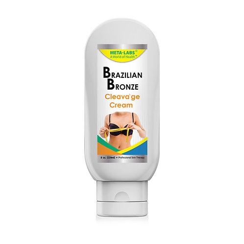 BRAZILIAN CLEAVAGE SCULPT CREAM 8 ounce