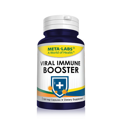 VIRAL IMMUNE BOOSTER 120 CT