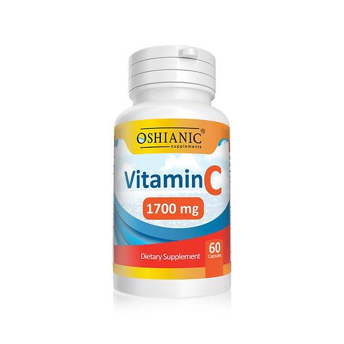 Vitamin C 60ct
