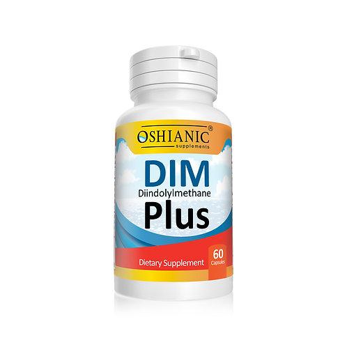 DIM Plus 60ct