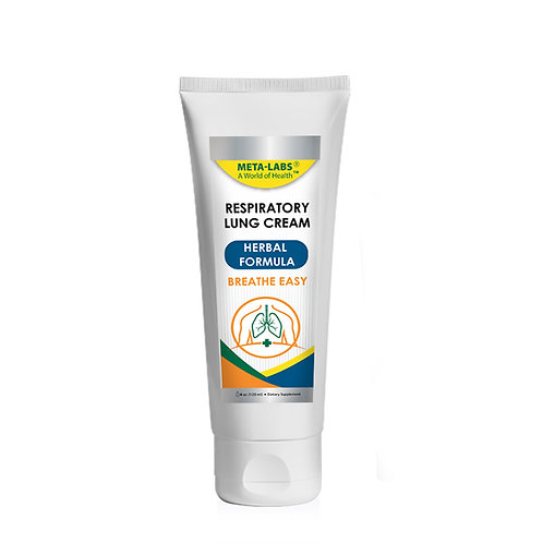 LUNG CREAM 4 OZ