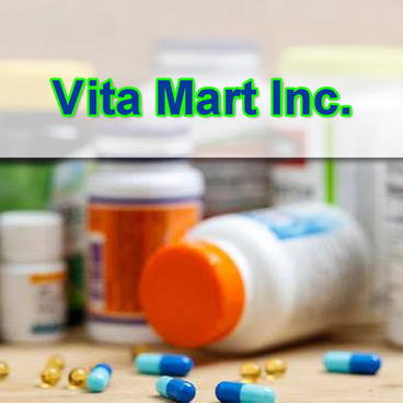 Vita-Mart Inc
