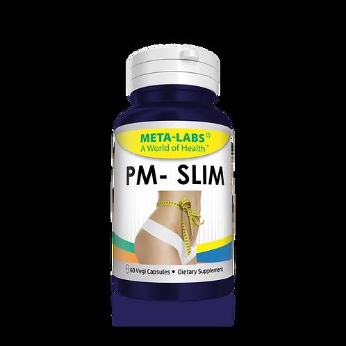 PM SLIM 60 Vegi Capsules
