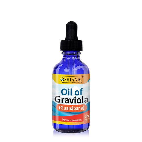 Oil of Graviola 1oz