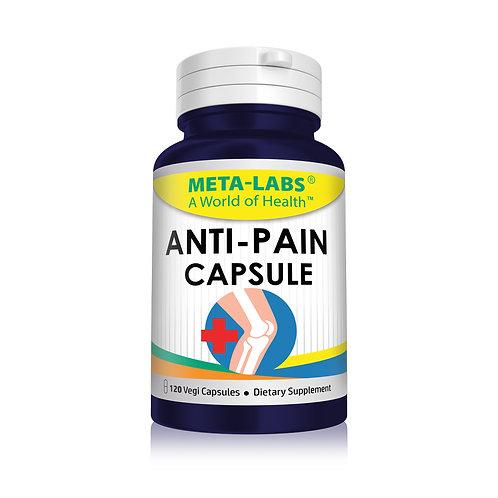 APC ( Anti-Pain) 120 Vegi Capsules