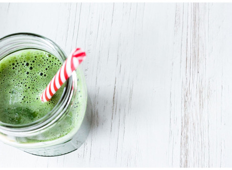 Are spinach smoothies good for weight loss?