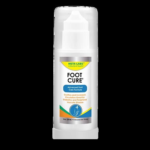 FOOT CURE 8 oz