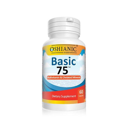 Basic 75 60ct