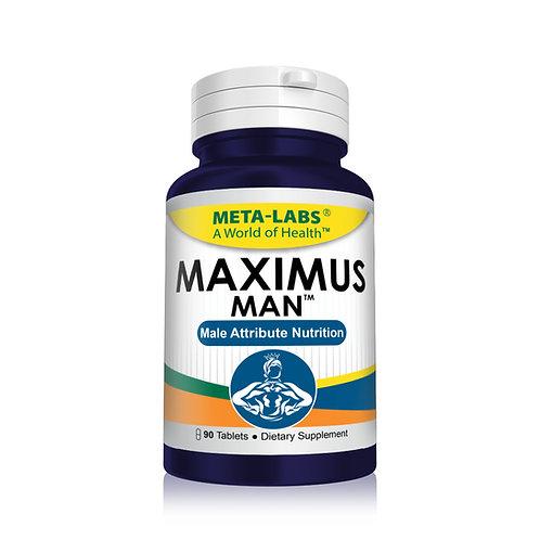 MAXIMUS MAN, 90 TABLETS