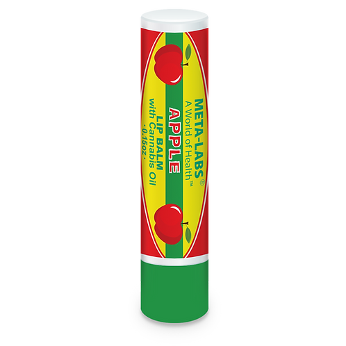 LIP BALM APPLE 15 ml