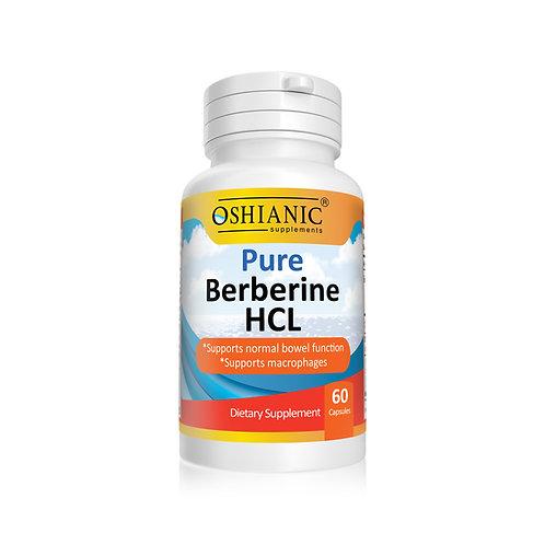 Pure Berberine HCL