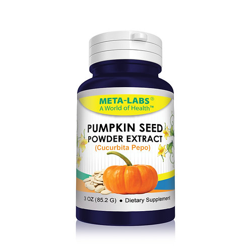 PUMPKIN SEED POWDER EXTRACT-3, PUMPKIN SEED POWDER, IRON, CALCIUM