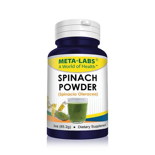 SPINACH POWDER 3 oz