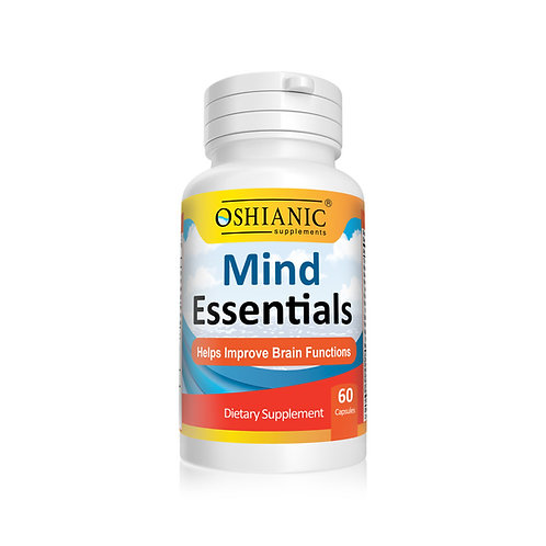 Mind Essentials 60ct