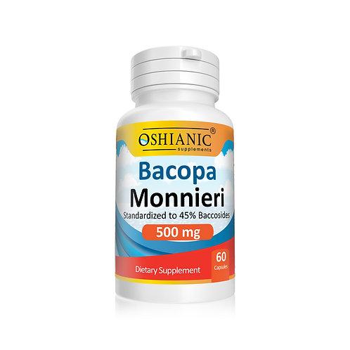 Bacopa Monnieri 60ct