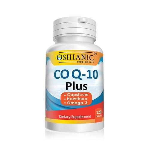 CO Q-10 120 ct