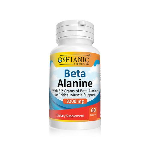 Beta Alanine 60ct
