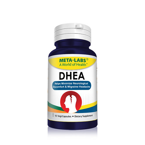 DHEA, 60 CT, 10 MG